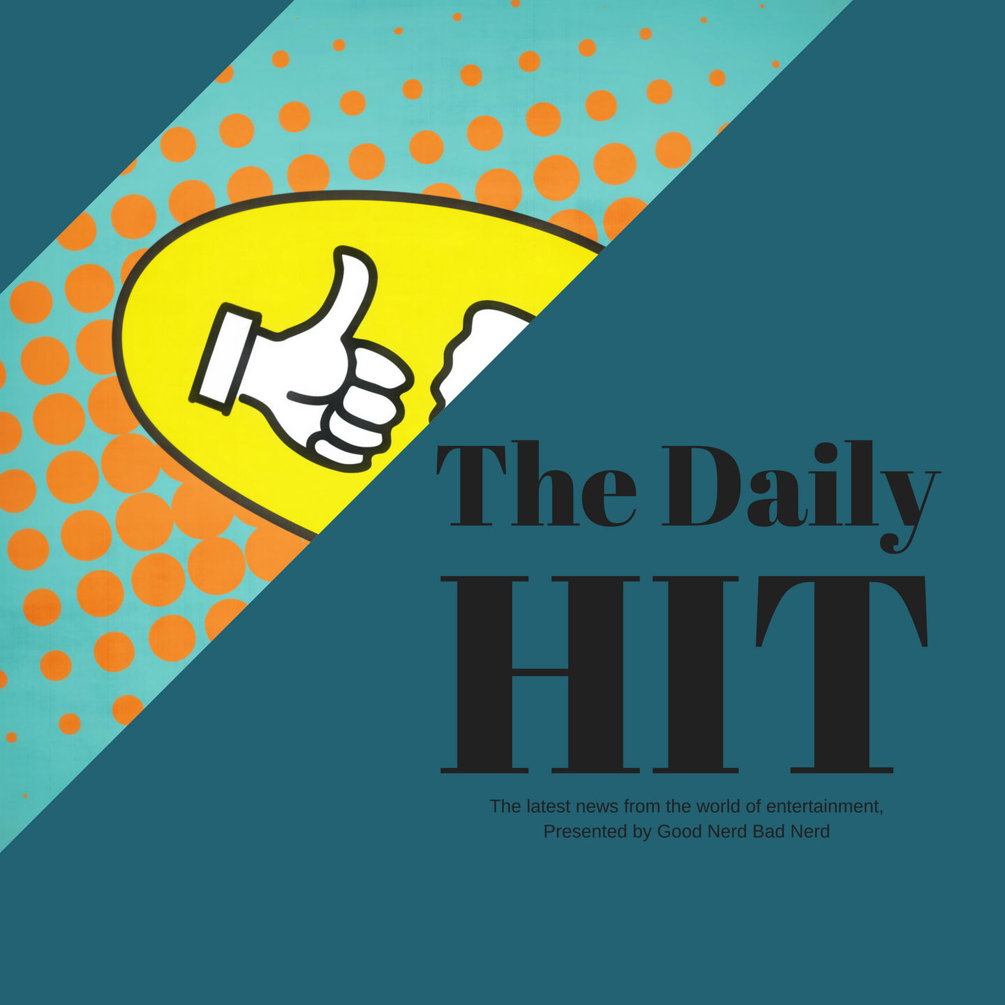 The Daily Hit